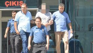 7 yaşındaki kıza istismar suçlamasıyla tutuklandı
