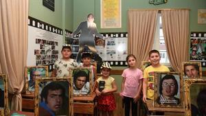 Hababam Sınıfı Müzesine ziyaretçi akını