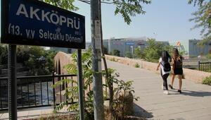 Selçuklu mirası ve Ankara Çayı kurban ediliyor