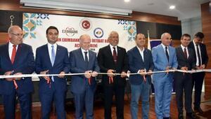 Türk Eximbank, Çorluya irtibat bürosu açtı