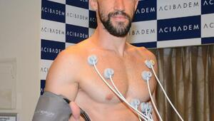 Bursaspor, Latovleviciyi sağlık kontrolünden geçirdi