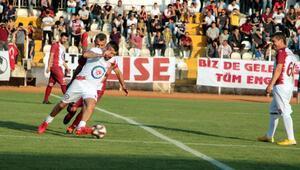 Şöhretler karması Tokat protokolüyle gösteri maçı yaptı