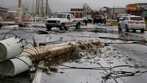 Porto Riko hükümeti açıkladı: Kasırgada ölenlerin sayısı 64ten 2 bin 975e yükseldi