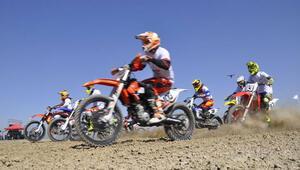 Dünya Motokros Şampiyonası heyecanı Afyonkarahisar'da yaşanacak