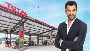 TOTAL Oil Türkiyeden yeni imaj kampanyası
