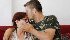Hayatını annesine adayan Erdem: Adımı söyleyince hayalim gerçek oldu