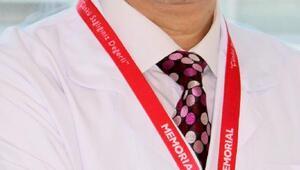 Op. Dr. Aksoy: Kaşınan kulağa 2-3 damla sirke dökün