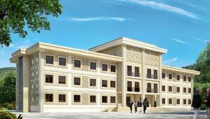 Kâhta'ya sosyal hizmet merkezi yapılacak
