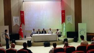 Erciş sahiline 20 milyon TLlik eğlence merkezi yapılıyor