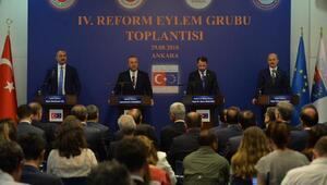 4 bakandan reform açıklaması