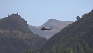 Beytüşşebapta PKKya yönelik büyük operasyon
