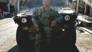 Komando uzman erbaş kazada öldü (2)