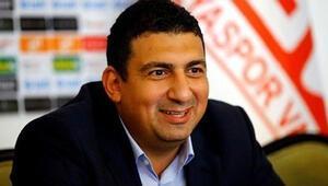 Antalyasporun yeni başkanı belli oldu