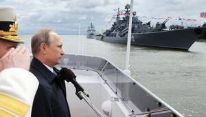 Son dakika Rusya açıkladı: Akdenizde tatbikat yapacağız