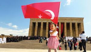 Türkiye'nin zafer gururu