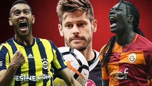 İhracatın yeni yıldızı Süper Lig takımları: 70 milyon Euro