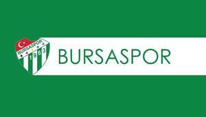 Bursaspor'dan taraftarı heyecanlandıran paylaşım