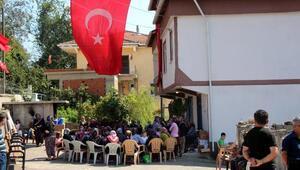 Zonguldaka şehit ateşi düştü (2)