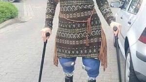İki bacağını kaybeden dansçı Lisaya 1 milyon 356 bin tazminat kararı