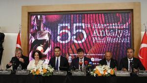 Ferzan Özpetek ve Cem Yılmaz, Antalyada ödüllendirilecek