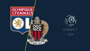 Fransada günün maçı Lyon-Nice iddaada en çok oynanan...