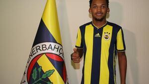 Fenerbahçenin yeni transferi Jailson: Bu forma için en iyisini yapacağım