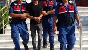 İnsan kaçakçılığı şüphelisi tutuklandı