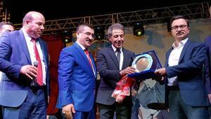 Ulukışla'da Mustafa Yıldızdoğan rüzgarı esti