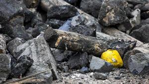 Krom madeninde iş kazası: 1 ölü