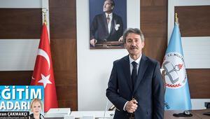 Yeni İstanbul Milli Eğitim Müdürü: Okuma güçlüğü çeken çocuklara destek vereceğiz