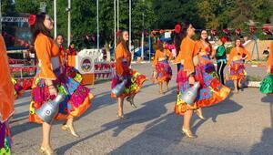 Alpulluda Şeker, Kültür ve Müzik Festivali