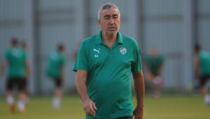 Bursaspor transferi noktaladı