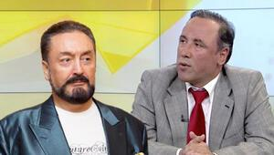O rektörle ilgili Adnan Oktar iddiası yalanlandı