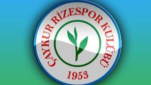 Çaykur Rizespordan Kamil Grosicki açıklaması