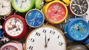 AB'de yaz-kış saati  uygulaması kalkıyor