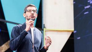 Googleın CEOsu Sundar Pichaiyi Yakından Tanımaya Ne Dersiniz