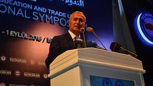 MEB Bakan Yardımcısı Safran:Bakanımız 15 Ekim'de eğitim inşası raporunu açıklayacak