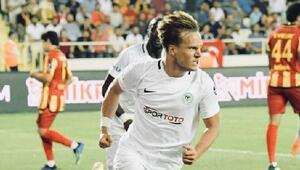 Deni Milosevic: Fenerbahçe karşısında galibiyet alabiliriz