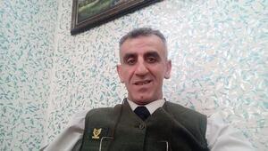 Makamında kalp krizi geçiren jandarma komutanı kurtarılamadı