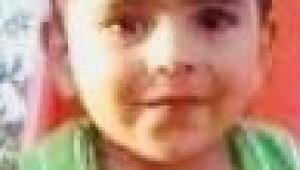 Balkondan düşen 3 yaşındaki Muhammed öldü