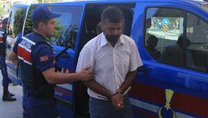 Seydikemerde göçmen kaçakçılığına 7 tutuklama