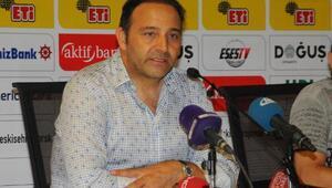Eskişehirspor - Kardemir Karabükspor maçının ardından