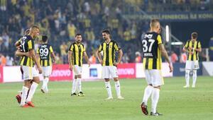 Fenerbahçe, tarihinin en kötü sezon başlangıcını yaptı