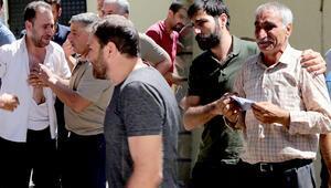 Gaziantepte feci kaza: 8 ölü, 19 yaralı