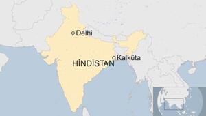 Hindistanda korkunç olay Duyanlar isyan etti