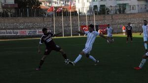 Niğde Anadolu FK - İnegölspor: 1-1