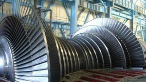 Yılda 250 bin ton atık bertarafı ile 200 milyon kW/saat elektrik üretilecek