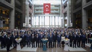Fotoğraflar // 2018-2019 Adli Yıl Açılış töreni