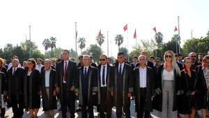 Baro Başkanı Yeşilboğaz: Adalete ve yargıya güven acil tesis edilmelidir