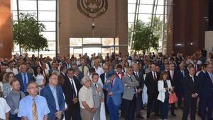İzmirdeki adli yıl açılışında başsavcıdan FETÖ vurgusu